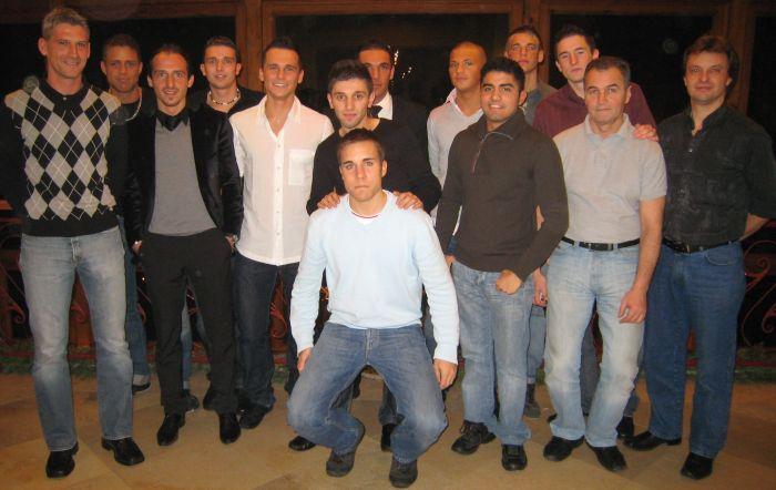 SVW-Kampfmannschaft